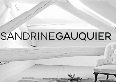 Sandrine Gauquier