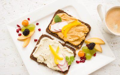L'importance du petit déjeuner