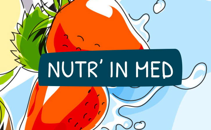Nutr' in Med