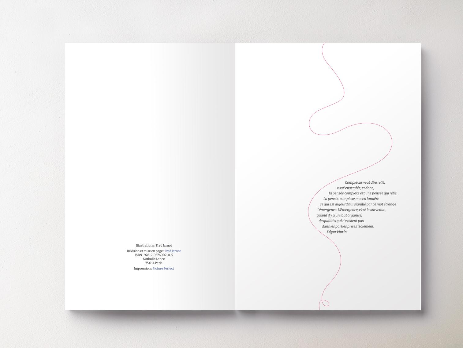 Livre Méthode Lance pages citation