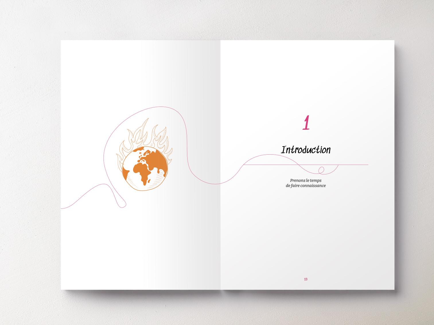 Livre Méthode Lance pages chapitre
